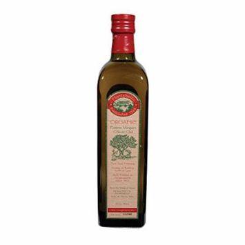 Montebello Organic Olive Oil - Extra Virgin - Case of 12 - 750 ml