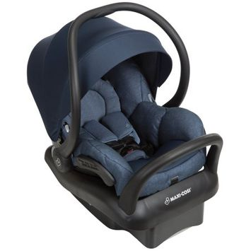 Maxi-cosir Infant Maxi-Cosi Mico Max 30 Nomad Collection Infant Car Seat, Size One Size - Blue