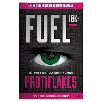 Fuel Protiflakes - Protein Boosted Multigrain Flakes 500g