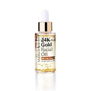 Masqueology Gold Facial Oil