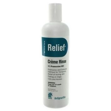 Relief Creme Rinse - 12 Ounce