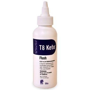 T8 Keto Flush 4 Oz