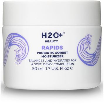 Rapids Sorbet Moisturizer with Champagene and Yuzu Extracts