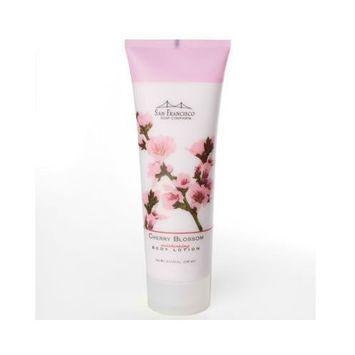 Cherry Blossom Moisturizing Body Lotion