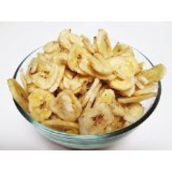 Sweetened Banana Chips Dried 3 lbs-CandyMax- purchase of 3 any items!