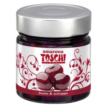 Amarena Cherries by Toschi - 10.6 ounce (10.6 ounce)