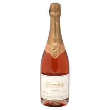 Schramsberg® Mirabelle Brut Rosé Sparkling Wine - 750mL Bottle