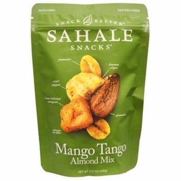 Sahale Snacks, Mango Tango Almond Mix, 8 oz (pack of 12)