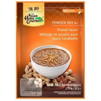 Asian Home Gourmet, Seasoning Indonesian Sce Pean, 1.75-Ounce (12 Pack)