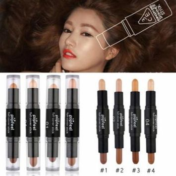 Dual Ends Concealer Stick Perfect and Hide Light Shade Colour Trend Sealed