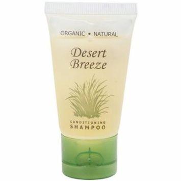 Desert Breeze Conditioning Shampoo Lot of 18 each 1oz Bottles