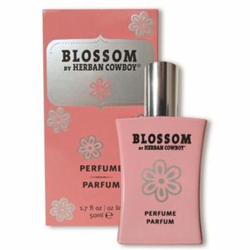 Herban Cowboy HG1242809 1.7 oz Perfume - Blossom for Women
