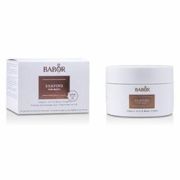 Babor - Shaping For Body - Vitamin A.C.E. Body Cream -200ml/6.7oz