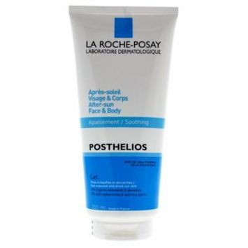 La Roche-Posay Posthelios Gel Hydrating After Sun Gel, 6.7 Oz