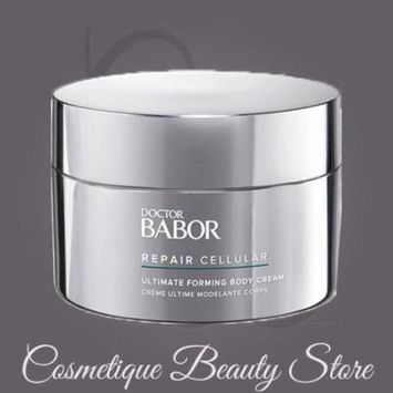 Babor Doctor Babor Body Cellular Ultimate Forming Body Cream 200ML SEALED PRO