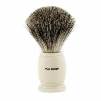 The Art Of Shaving - Pure Badger Shaving Brush - Ivory -1pc
