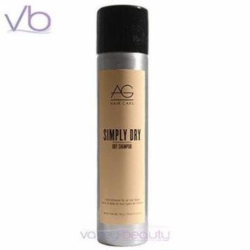 AG Hair Simply Dry Shampoo 4.2 oz Hair Spray
