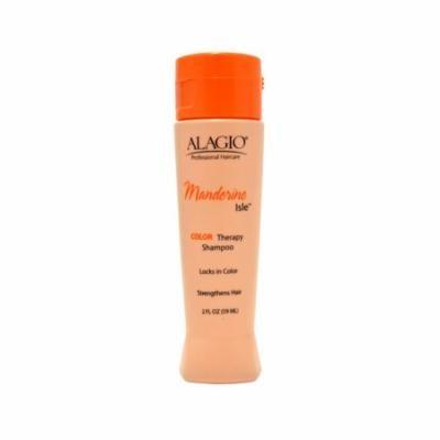 Alagio Manderine Isle Color Therapy Shampoo 2oz