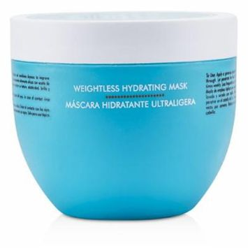 Moroccanoil - Weightless Hydrating Mask (For Fine Dry Hair) -500ml/16.9oz