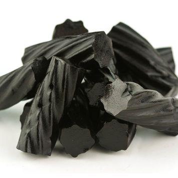 Black Australian Licorice