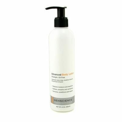 Menscience - Advanced Body Lotion -226g/8oz