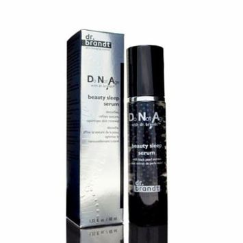 Dr. Brandt Do Not Age Beauty Sleep Serum 1.35 oz - New in Box
