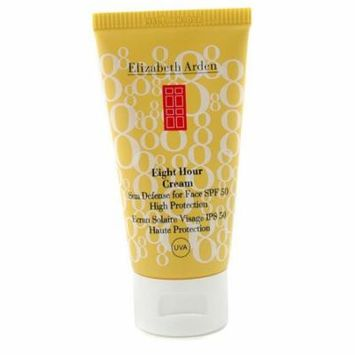 Elizabeth Arden - Eight Hour Cream Sun Defense For Face SPF 50 -50ml/1.7oz