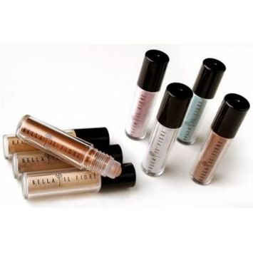 Bella il Fiore Roller Ball Metallic Roll On Eye Shadow, Hello Again Light Gold