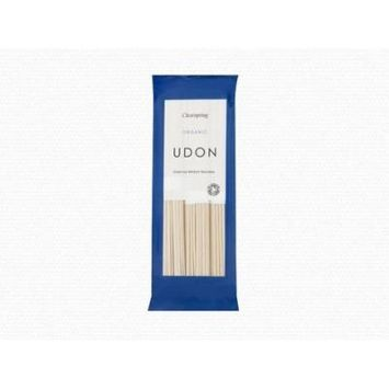 Clearspring Organic Noodles Udon 250g by Clearspring