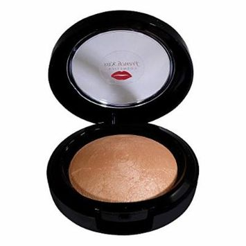 French Kiss Baked Bronzing Powder Fiji.35 oz.