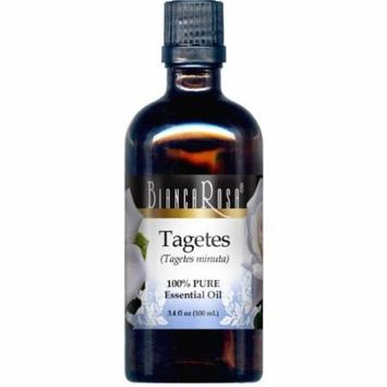 Tagetes (Marigold) Pure Essential Oil (3.40 oz, ZIN: 412517) - 3-Pack