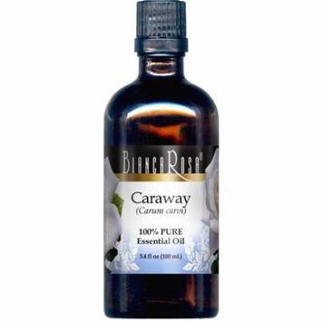 Caraway Pure Essential Oil (3.40 oz, ZIN: 305496) - 2-Pack