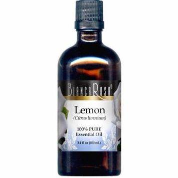 Lemon Pure Essential Oil (3.40 oz, ZIN: 305604) - 2-Pack