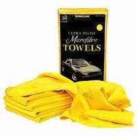 Kirkland Signature Microfiber Towel Case, 324-count