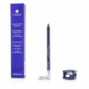 Crayon Khol Terrybly Color Eye Pencil (Waterproof Formula) - # 14 Neo Indigo-1.2g/0.04oz