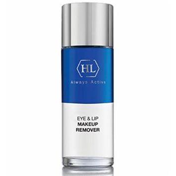 Holy Land Eye & Lip Makeup Remover 120ml 4fl.oz