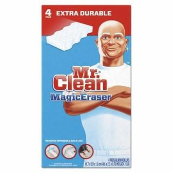 CLEANING PAD XTRA POWR WH