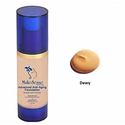 SeneGence Makesense Anti-Aging Foundation ( Dewy )