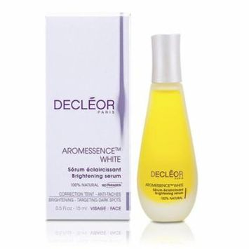 Decleor Aromessence White Brightening Serum - 15ml/0.5oz