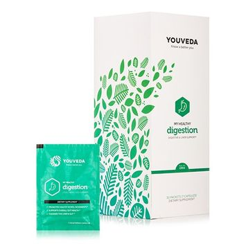 YouVeda My Healthy Digestion - 30 Packets