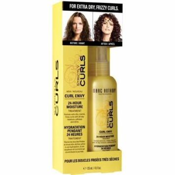 3 Pack - Marc Anthony Strictly Curls Curl Envy 24Hr Treatment 4.5 oz