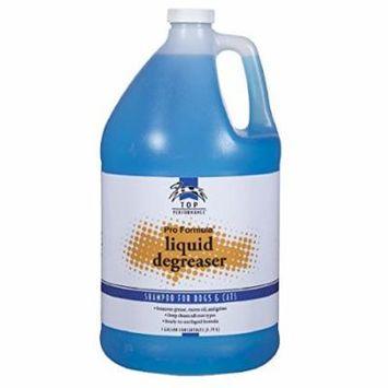 ProFormula Liquid Degreaser Shampoo Professional Quality Ready to Use Gallon