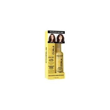6 Pack - Marc Anthony Strictly Curls Curl Envy 24Hr Treatment 4.5 oz