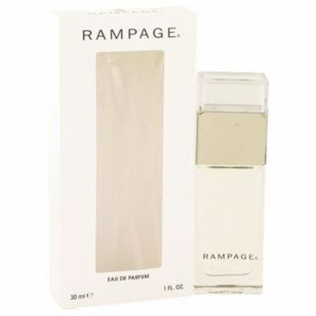 Rampage Women's Eau De Parfum Spray 1 Oz