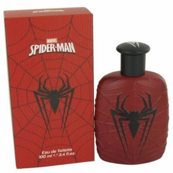 Marvel Men's Eau De Toilette Spray 3.4 Oz