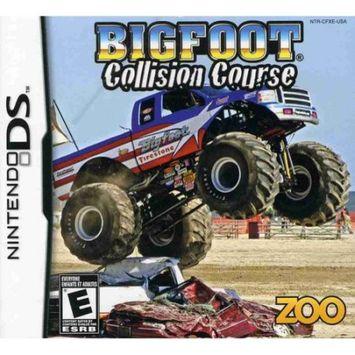 Destination Software Bigfoot Collision Course-Nla