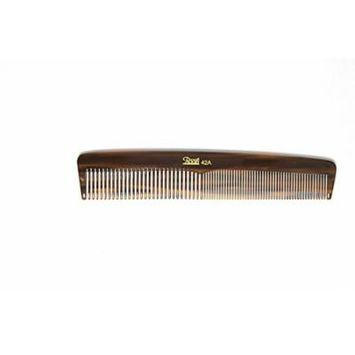 Roots Cellulose Acetate Comb No.42A