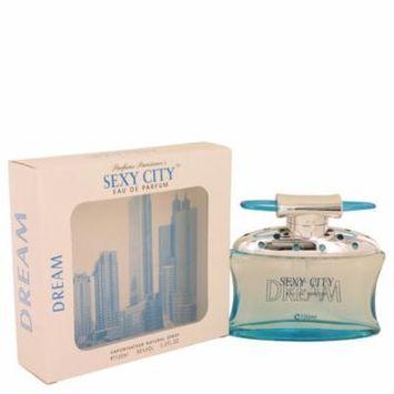 Parfums Parisienne Women's Eau De Parfum Spray 3.3 Oz