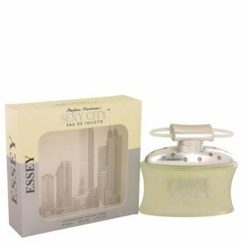 Parfums Parisienne Women's Eau De Toilette Spray 3.3 Oz