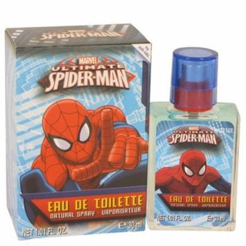 Marvel Men's Eau De Toilette Spray 1 Oz